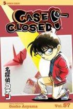 Case Closed 57