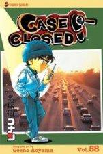 Case Closed 58