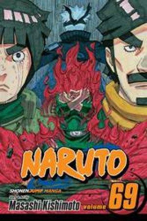 Naruto 69 by Masashi Kishimoto