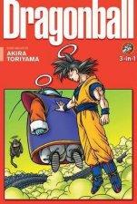 Dragon Ball 3in1 Edition 12