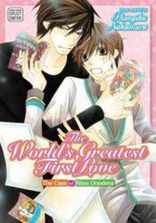 The World's Greatest First Love 01 by Shungiku Nakamura