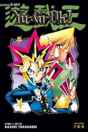 Yu-Gi-Oh! (3-in-1 Edition) 03 by Kazuki Takahashi