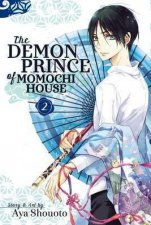 The Demon Prince Of Momochi House 02