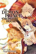 The Demon Prince Of Momochi House 03