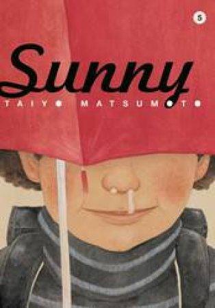 Sunny 05 by Taiyo Matsumoto