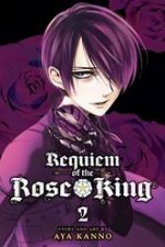 Requiem Of The Rose King 02