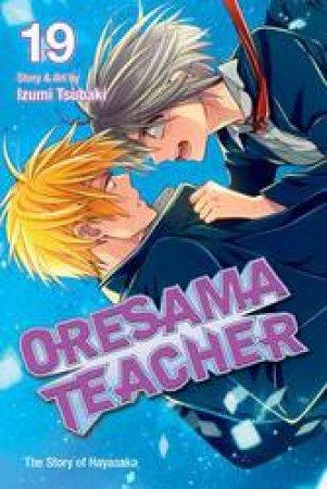Oresama Teacher 19 by Izumi Tsubaki