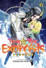Twin Star Exorcists 03
