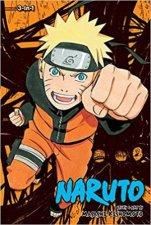 Naruto 3in1 Edition 13
