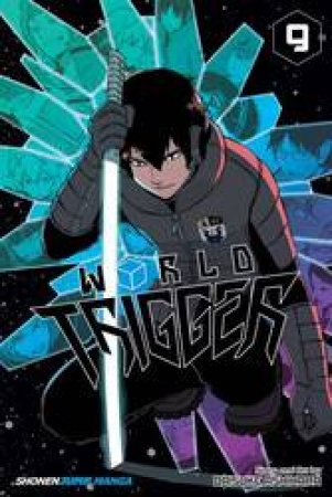 World Trigger 09 by Daisuke Ashihara
