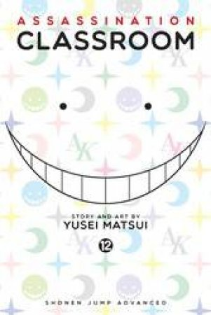 Assassination Classroom 12 by Yusei Matsui