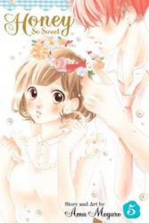 Honey So Sweet 05 by Amu Meguro