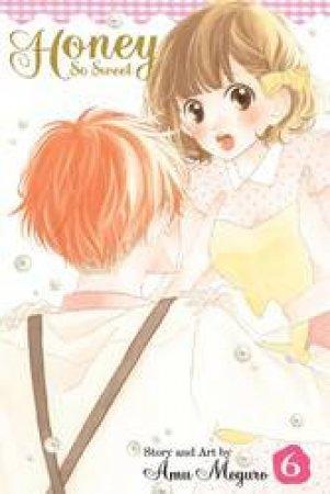 Honey So Sweet 06 by Amu Meguro