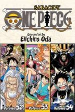 One Piece 3in1 Edition 18