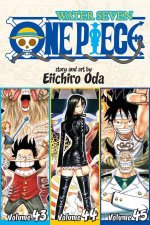 One Piece 3in1 Edition 15