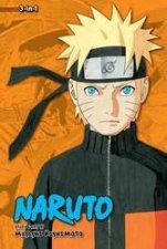Naruto 3in1 Edition 15