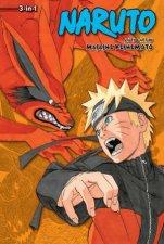 Naruto 3in1 Edition 17