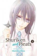 Shuriken And Pleats 01