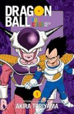 Dragon Ball Full Color Freeza Arc 01