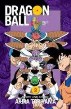 Dragon Ball Full Color Freeza Arc 02