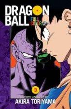 Dragon Ball Full Color Freeza Arc 03