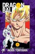 Dragon Ball Full Color Freeza Arc 05