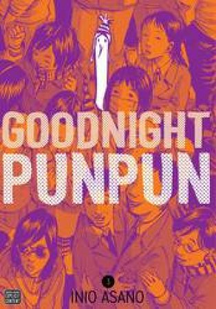 Goodnight Punpun 03 by Inio Asano