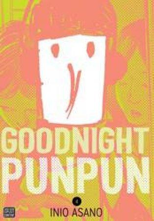 Goodnight Punpun 04 by Inio Asano