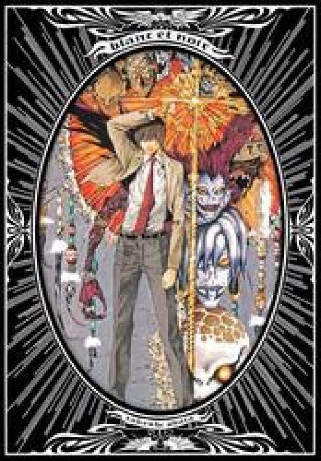 Blanc Et Noir by Takeshi Obata [Hardcover]