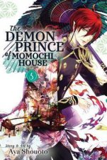 The Demon Prince Of Momochi House 05