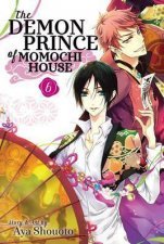 The Demon Prince Of Momochi House 06