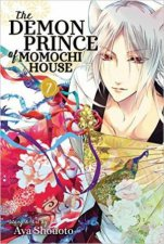 The Demon Prince Of Momochi House 07