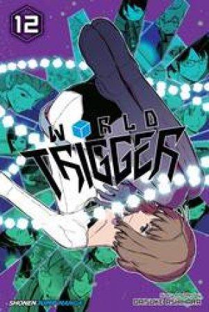 World Trigger 12 by Daisuke Ashihara