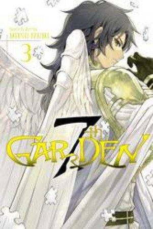 7th Garden 03 by Mitsu Izumi