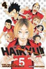 Haikyu 04