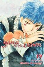 Yona Of The Dawn 19