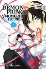 The Demon Prince Of Momochi House 08