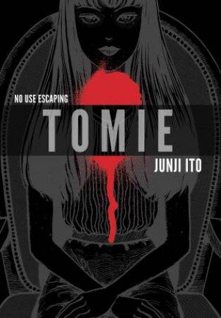 Tomie (Complete Deluxe Edition) by Junji Ito