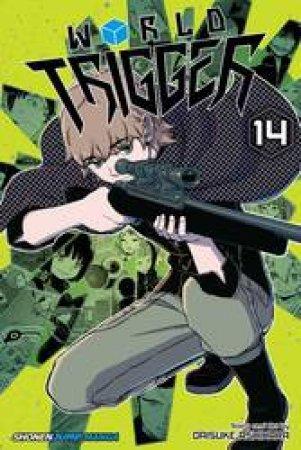 World Trigger 14 by Daisuke Ashihara