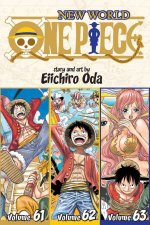 One Piece 3in1 Edition 21