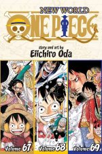 One Piece 3in1 Edition 23