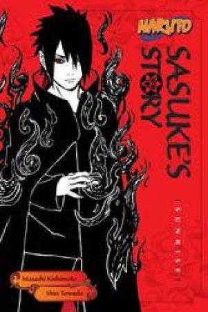Naruto: Sasuke's Story by Shin Towada & Masashi Kishimoto