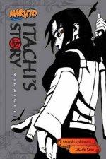 Naruto Itachis Story 02