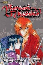 Rurouni Kenshin 3In1 Edition 06