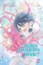 The Water Dragons Bride 02