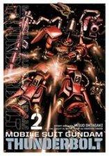 Mobile Suit Gundam Thunderbolt 02