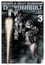 Mobile Suit Gundam Thunderbolt 03