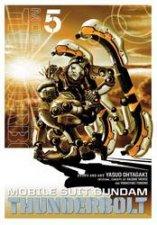 Mobile Suit Gundam Thunderbolt 05