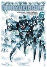 Mobile Suit Gundam Thunderbolt 06