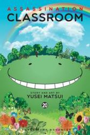 Assassination Classroom 20 by Yusei Matsui